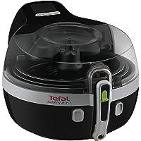 Tefal ActiFry 2-in-1 Low Fat Healthy Air Fryer, 1.5 kg - Black
