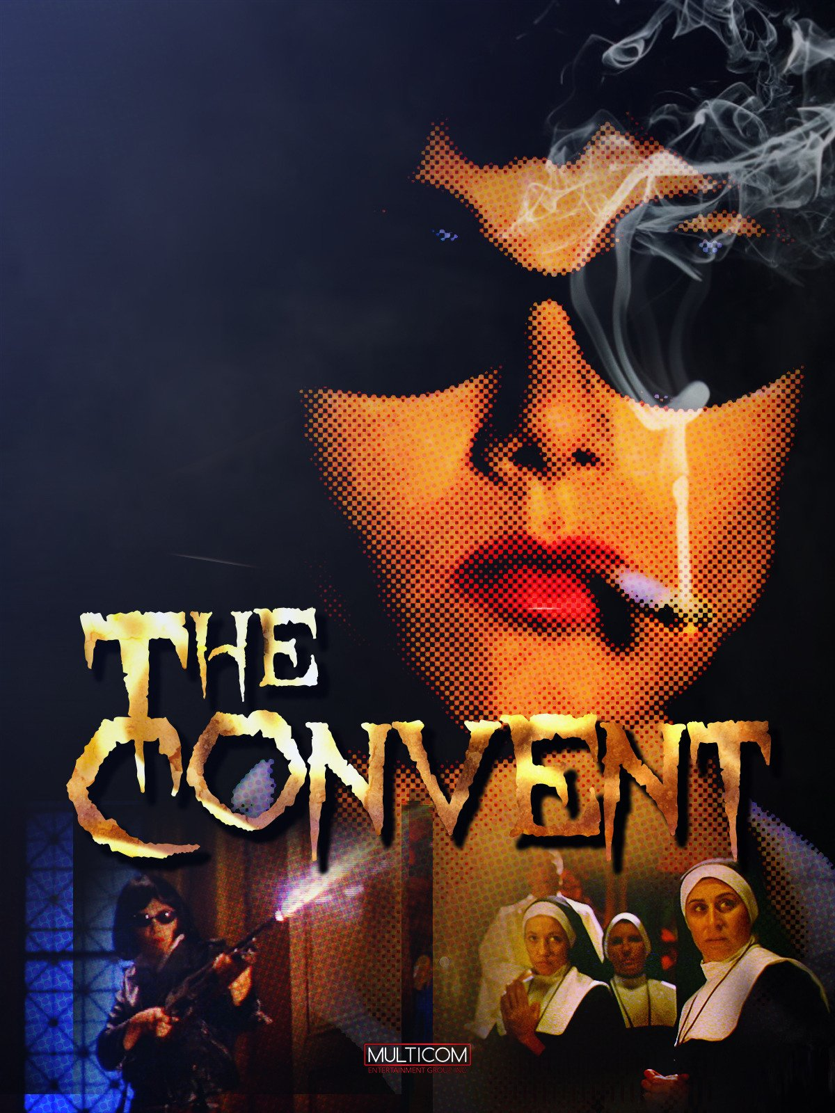 The Convent on Amazon Prime Video UK