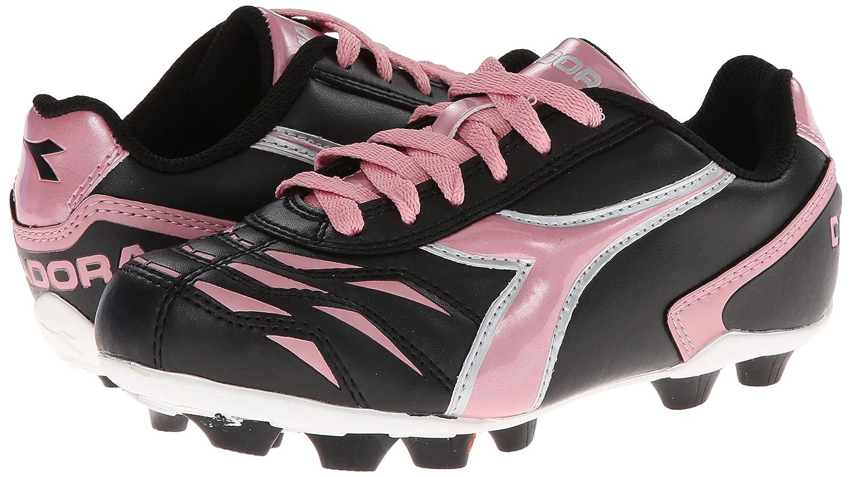 Diadora Capitano MD JR Soccer Shoe Little Kid//Big Kid