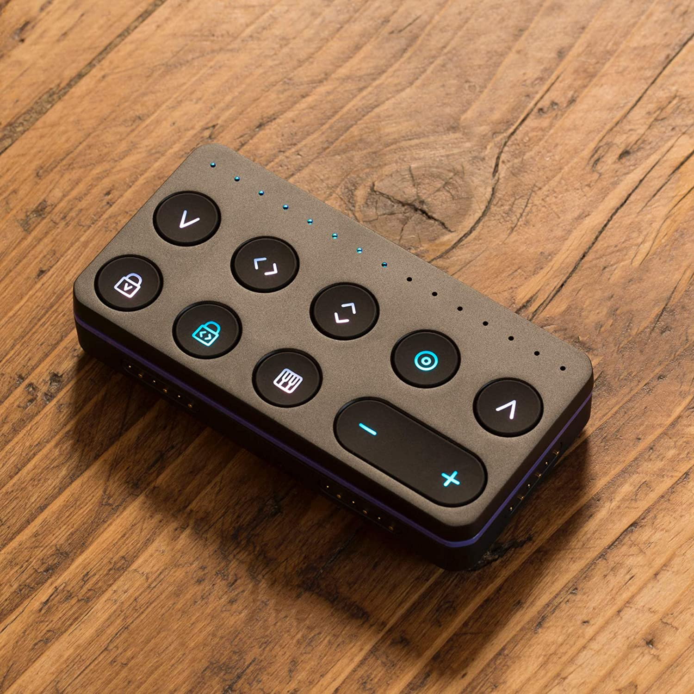 ROLI Bloque táctil   Controlador de Expresión para Lightpad y Seaboard Block