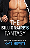 The Billionaire's Fantasy (The Forbidden Series Book 2)