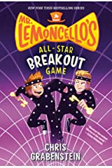 Mr. Lemoncello's All-Star Breakout Game (Mr. Lemoncello's Library Book 4) Kindle Edition