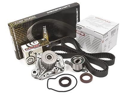 Amazon com: Evergreen TBK224MWPN2 96-00 Honda Civic Del Sol