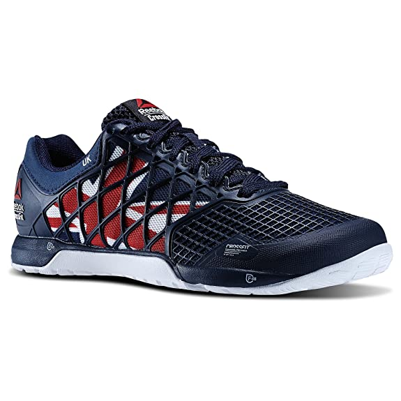 Reebok Women Crossfit Nano 4.0 Training Shoe