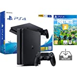 PlayStation 4 (PS4) - Consola Pro 1Tb + Fortnite Voucher: Sony: Amazon.es: Videojuegos