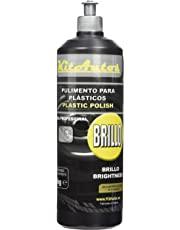 Kitautos PU1PL Pulimento para Faros y Plásticos