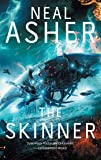 Skinner: The First Spatterjay Novel: 1