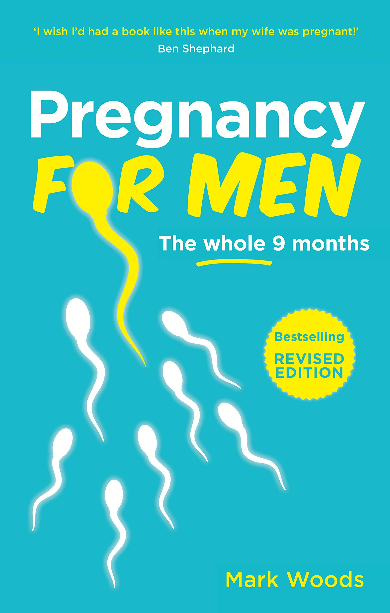 Modern pregnancy: a plan of action for 9 months