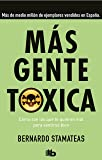 Mas gente toxica (Spanish Edition)