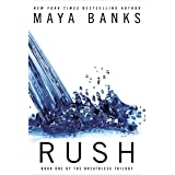 Rush (The Breathless Trilogy Book 1)