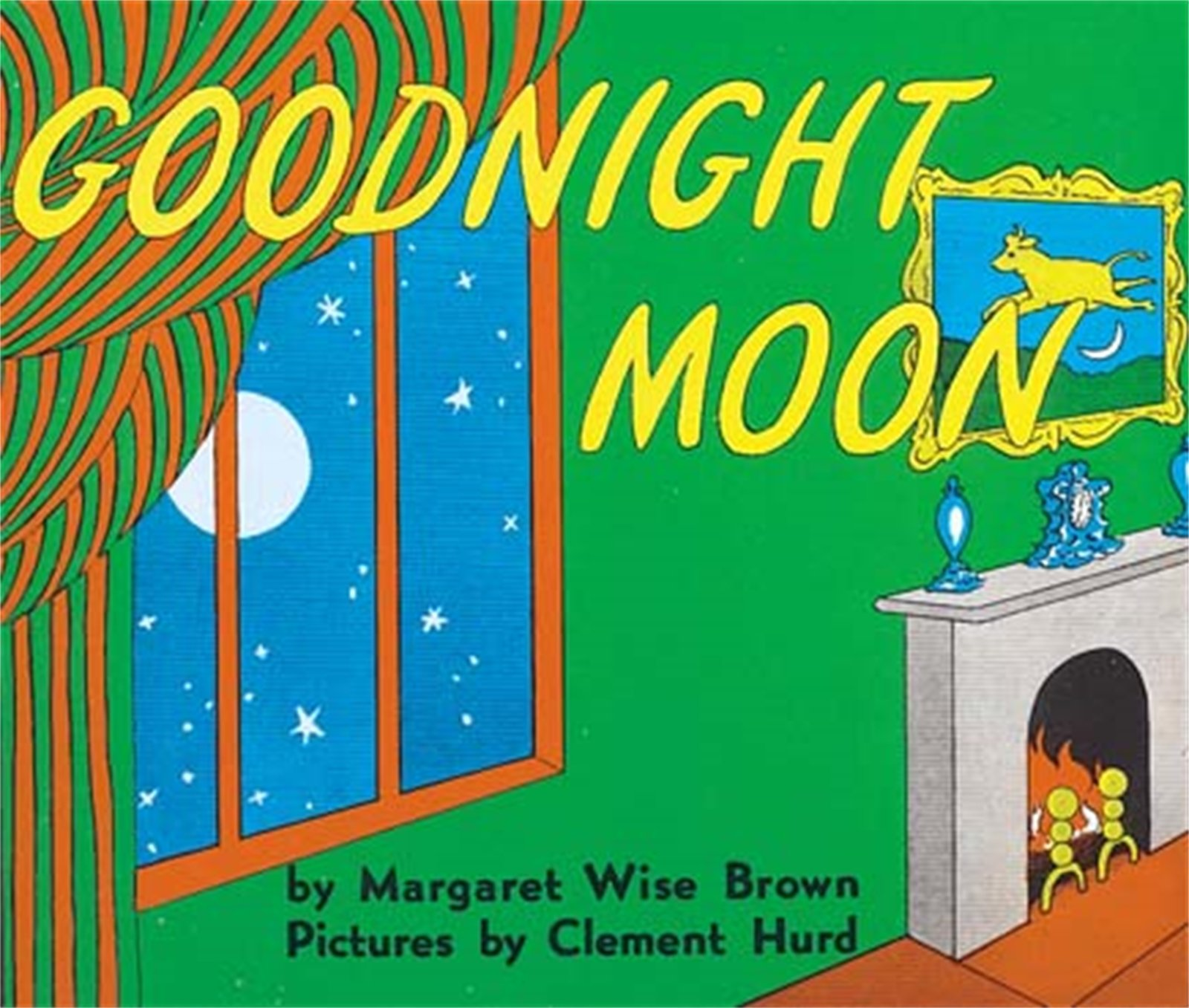 Download Goodnight Moon ebook