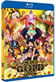 One Piece Gold - Il Film (Blu-Ray)