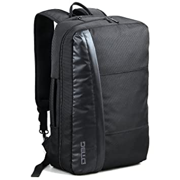 Amazon.com: Laptop Briefcase Backpack,DTBG 15 - 16 Inch Nylon ...