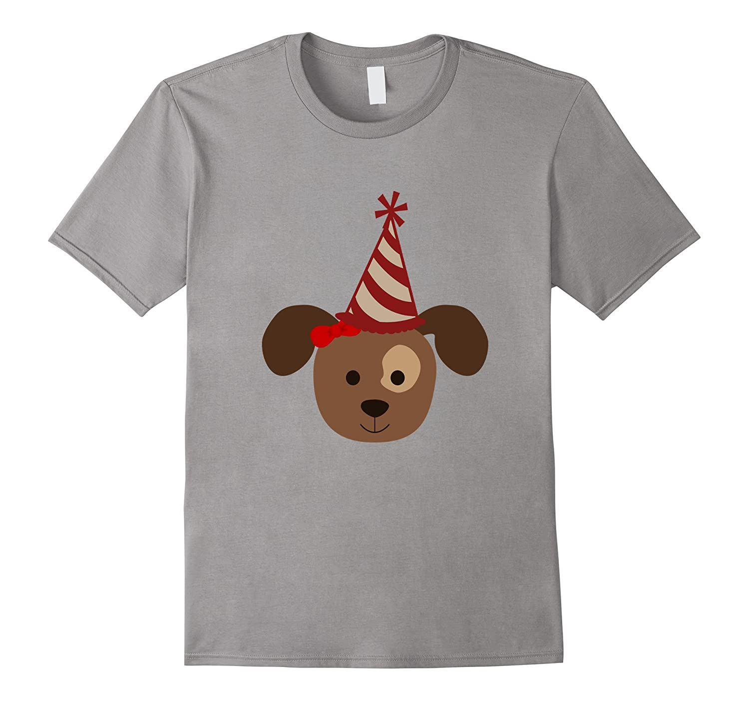 97689798d88e Puppy Shirts For Girls, Puppy Birthday Shirts, Puppy Party-ANZ ...