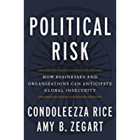 Political Risk: How Businesses and Organizations Can Anticipate Global Insecurity (English Edition)