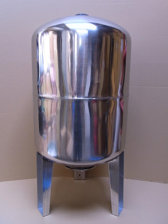100 l Druckkessel Druckbehälter Membrankessel Hauswasserwerk ...