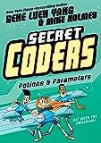 Secret Coders: Potions & Parameters