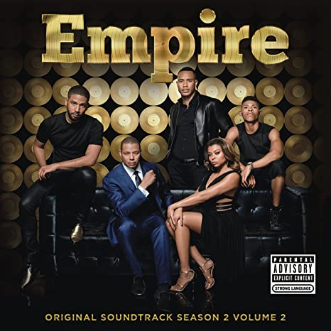 Empire Cast – Empire Original Soundtrack Season 2 Vol. 2 (Deluxe Edition) (2016)