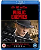 Public Enemies [Blu-ray] [Region Free]