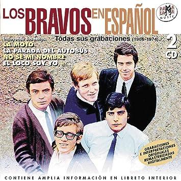 Todas Sus Grabaciones (1966-1974)
