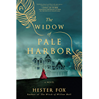 The Widow of Pale Harbor book cover