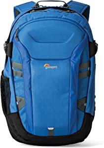 "Lowepro RidgeLine Pro BP 300 AW - A 25L Daypack with Dedicated Device Storage for a 15"" Laptop and 10"" Tablet"