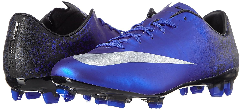 Amazon | Nike MercurialX Veloce II Ronaldo Firm Ground Cleats | Soccer