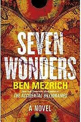 Seven Wonders (Seven Wonders Trilogy 1) Paperback