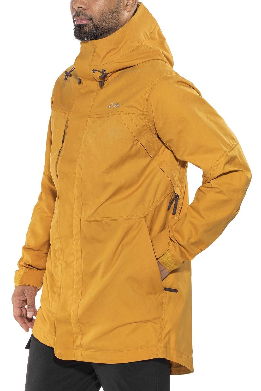 Lundhags Sprek Jacket Winterjacke (Gold)
