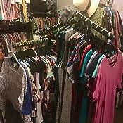 Amazon.com: Perchero para ropa –Perchero de 4 ...