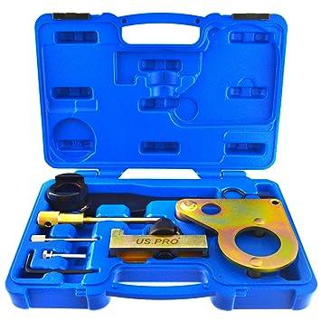 AB Tools-US Pro Motor diésel 2.0 DCI de Cadena Kit de distribución para Renault