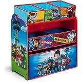 Delta Children 6-Bin Toy Storage Organizer, Nick Jr. PAW Patrol