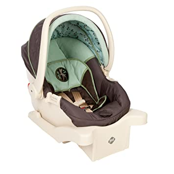 Disney Comfy Carry Elite Plus Infant Car Seat Bambi Discontinued By Manufacturer