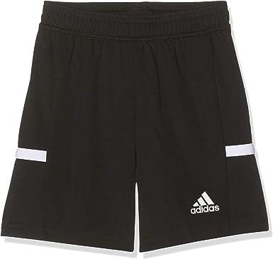 adidas T19 Kn SHO Y Pantalones Cortos de Deporte, Niños: Amazon.es ...