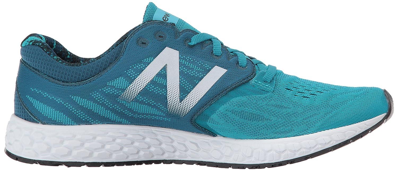 New Balance Women's Zante V3 Running-Shoes B01NA8V3RW 11 B(M) US|Pisces/Moroccan Blue