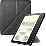 Fintie Origami Case for All-New Kindle Oasis (10th Generation, 2019 Release and 9th Generation, 2017 Release) - Slim Fit Stan