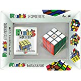 Rubik's - 0730 - Jeu D'action Et De Réflexe - Rubik's Cube 3x3 Avec Méthode