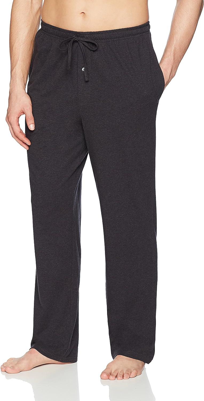 Essentials Mens Knit Pajama Pant