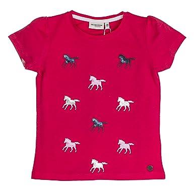 Salt and Pepper T-Shirt  Pferd   Mädchen  104//110 Neu