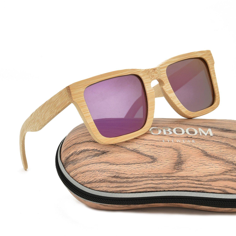 136ffa3d96 Buena VOBOOM - Gafas de sol - para hombre - www.badstuff.es
