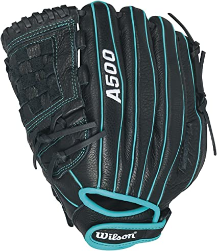 "2019 Wilson Siren 12/"" Youth Fastpitch Softball Glove Right Hand Throw"