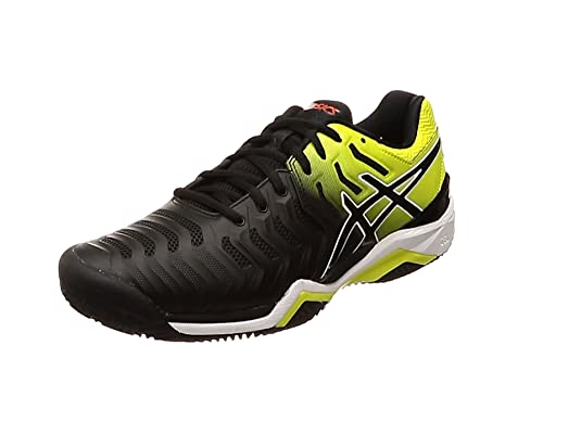 ASICS Gel-Resolution 7 Clay, Zapatillas de Tenis para Hombre