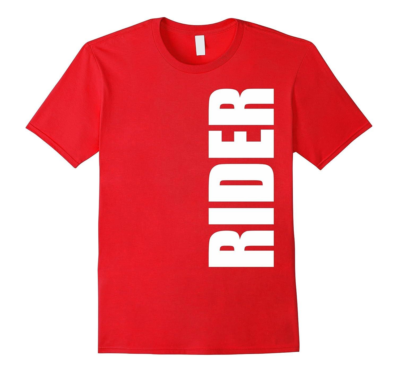 iT-Shirts Riders T-Shirt-TD