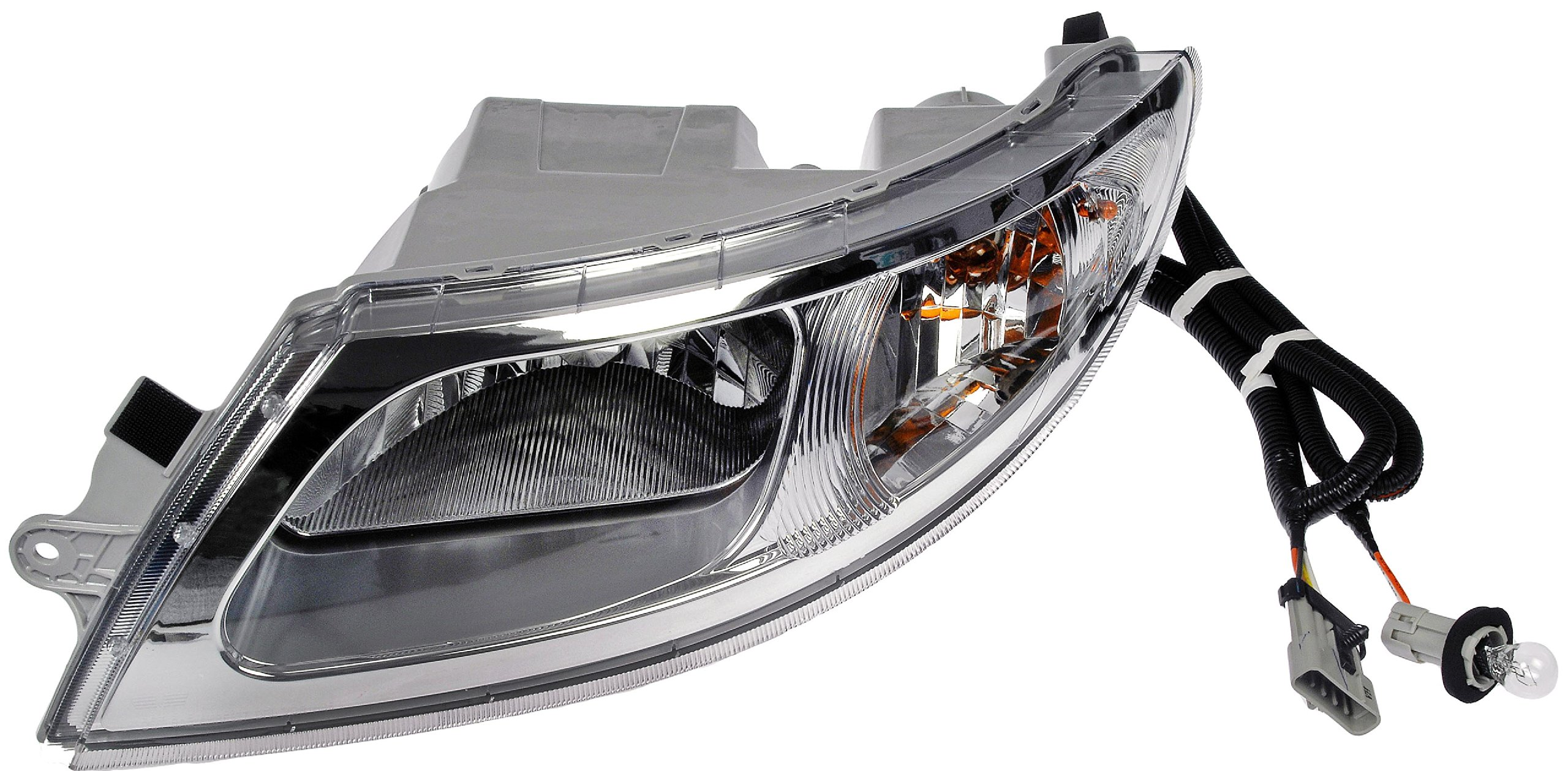 Dorman 888-5110 Driver Side Headlight Assembly For Select IC/IC Corporation/International Models by Dorman