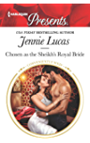 Chosen as the Sheikh's Royal Bride (Conveniently Wed! Book 3708) (English Edition)