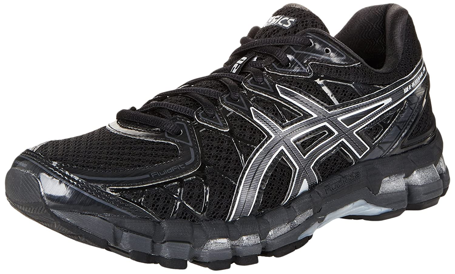 buy online 9a98c 5fad7 Amazon.com   ASICS Men s Gel-Kayano 20   Road Running