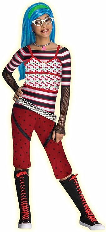 Taille Unique D/éguisement Rubies-d/éguisement officiel Rubies I-15736