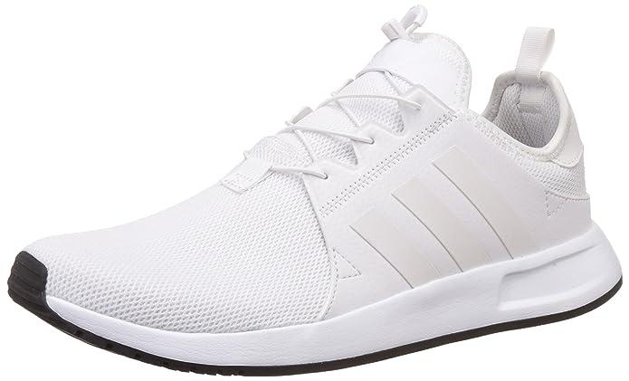 Details zu adidas Herren Sneaker X PLR Schuhe Schwarz Turnschuhe Freizeit Fitness BY9260