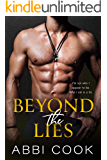 Beyond The Lies: A Dark Mafia Romance (Captive Hearts Book 3)