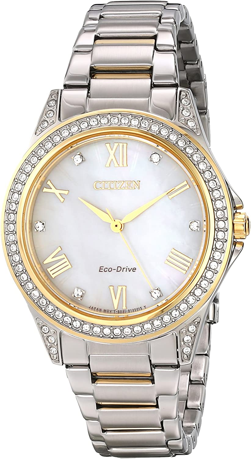 : Drive from Citizen Eco Drive EM0234 59D Reloj